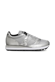 SNEAKERS JAZZ SAUCONY SILVER