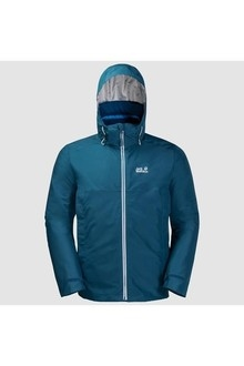 GIACCA 3 IN 1 JACK WOLFSKIN